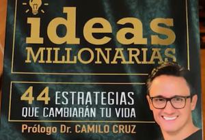 Libro de Juan Diego Gómez