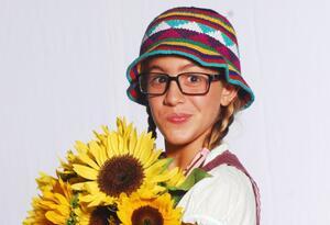 Laura Esquivel, actriz de de Patito Feo