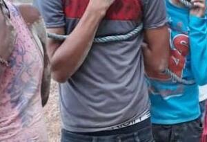 Jóvenes desaparecidos por parte de grupos armados en la zona del Catatumbo