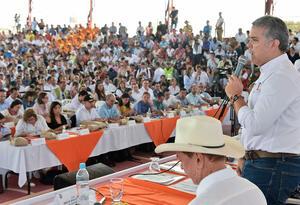 Presidente Iván Duque en el Taller Construyendo País de San José del Guaviare