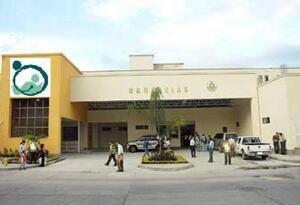 Hospital San Jorge de Pereira