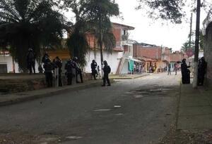 Villa Rica, Cauca