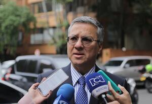 Leonardo Espinosa, nuevo fiscal Ad hoc para el caso Odebrecht