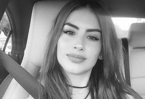 La presentadora recibió fuertes comentarios de los integrantes de su religión, debido al tipo de contenido que publica en redes sociales.