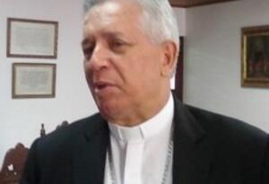 El arzobispo de Cali afirmó que los responsables del atentado en Bogotá, no tienen el valor de pedir la paz.