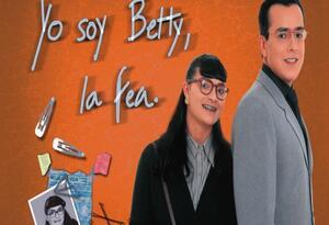 Yo soy Betty, la fea.