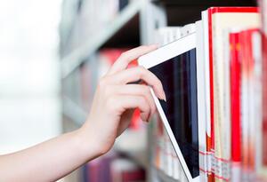 La era digital y la educación van de la mano