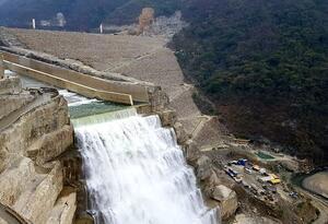 El proyecto Hidroituango