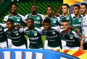 Deportivo Cali viene de perder ante Jaguares como visitante