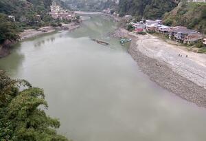 Valdivia, Tarazá, Cáceres, Caucasia y Nechí, aguas abajo del proyecto, bajo observación de Hidroituango