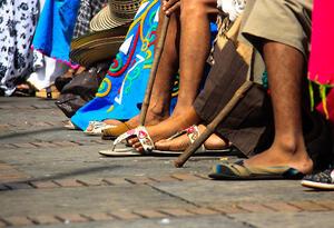 Indígenas Chocó