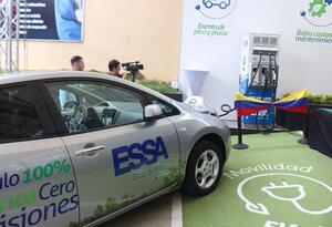 La idea en el área metropolitana de Bucaramanga es incentivar el uso de estos automotores.