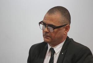 Sergio Zuluaga, excontralor de Antioquia