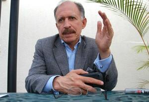 Senador Temístocles Ortega