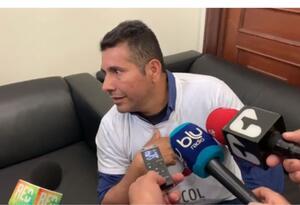 Olivo Saldaña, señalado de falsa desmovilización de las Farc