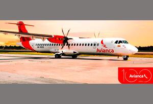 Regional Express Américas, la nueva aerolínea de Avianca