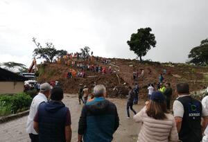Rosas, Cauca