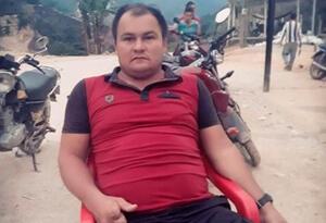 Dimar Torres, exintegrante de las Farc asesinado