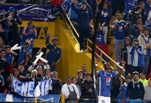 Millonarios vs Cúcuta Deportivo - Fecha 14 Liga Águila 2019-I