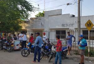 Hace más de 5 años 100 mil cartageneros no tienen un puesto de salud cercano en donde puedan ser atendidos.