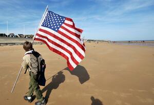 Boys Scouts de Estados Unidos