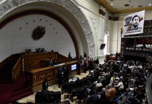 Piden retirar fuero a diputados de la Asamblea Nacional de Venezuela