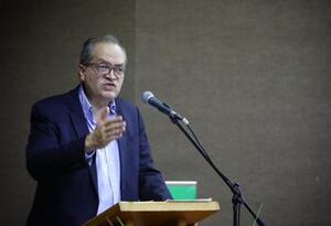 Procurador Fernando Carrillo Flórez