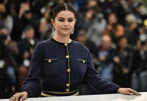 La cantante se refirió al tema durante el Festival Cannes