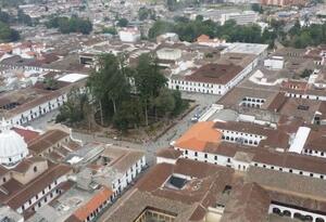 Ciudad Popayán