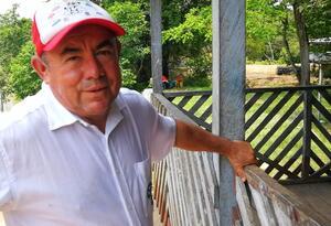 Jorge Enrique Laverde - Guaviare