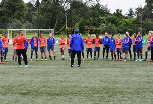 Selección Colombia Femenina Mayores