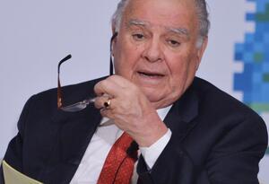 Enrique Iglesia, asesor de la UE para Venezuela