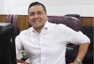 Concejal Wilkins Chaparro denunciado por presunto maltrato físico