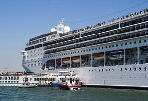 Crucero MSC Opera