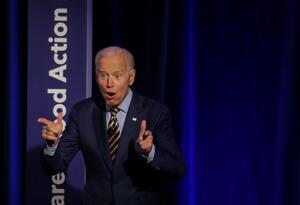 Joseph Biden expresidente Estados Unidos