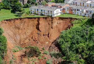 Emergencia por lluvias en Pereira
