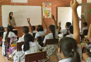 Estudiantes se intoxicaron con drogas psiquiátricas en colegio de Barranquilla