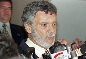 EXGOBERNADOR DE SUCRE, JULIO CÉSAR GUERRA