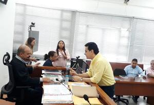 Ordenan detención domiciliaria a Ramsés Vargas Lamadrid