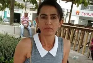 La víctima vendía jugos debajo de un puente en la vía Manizales-Medellín.