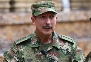 General Nicacio Martinez / Ejército