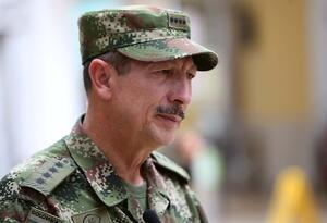 General Nicasio Martinez / Ejército