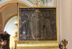 Centenario Virgen Chiquinquira