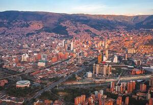 La Cumbre Mundial de Ciudades se realizará entre el 10 y 12 de julio.
