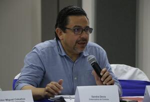 El Alto Comisionado para la Paz expresó su preocupación por asesinatos en el sur de Córdoba.