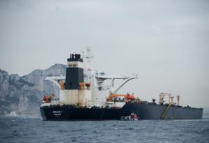 Nueva tensión en el estrecho de Ormuz