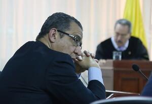 MAGISTRADO MALO FERNÁNDEZ