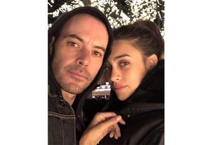 Laura Archbold y Diego Cadavid