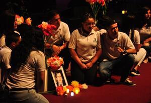 Estudiantes de Medellín