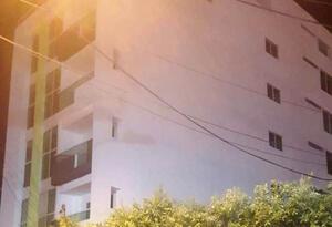 Edificio Tsalach, en Cartagena